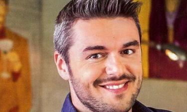 Πέτρος Πολυχρονίδης: «Ένα διαζύγιο στην ηλικία των 34 δεν είναι λίγο…»
