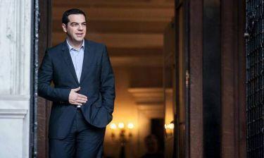 Τσίπρας: Είμαι βέβαιος ότι η πολιτική ηγεσία της ΕΕ θα προσχωρήσει στον ρεαλισμό (vid)