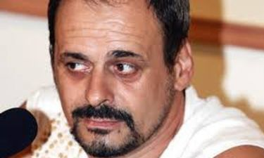 Ζαχαρίας Ρόχας: «Στραπατσαρίστηκε η μούρη σε ένα σοβαρό αυτοκινητικό ατύχημα»
