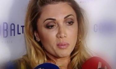 Στέλλα Καλλή: Τι είπε για την «κόντρα» Ουγγαρέζου-Σεφερλή!