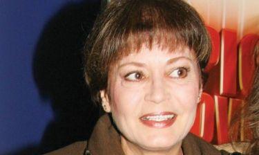 Τι κάνει αυτό το διάστημα η ηθοποιός Πόπη Αστεριάδη;