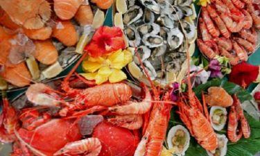 Εγκυμοσύνη και θαλασσινά: Πώς πρέπει να μαγειρεύονται σωστά
