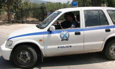 Επιχείρηση της Αντιτρομοκρατικής στο κέντρο της Αθήνας