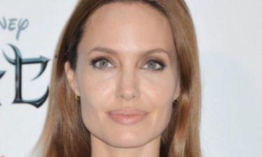 Aλήθεια τώρα; Κι όμως, η Angelina Jolie έχει αδυναμίες και σίγουρα δεν τις φαντάζεστε