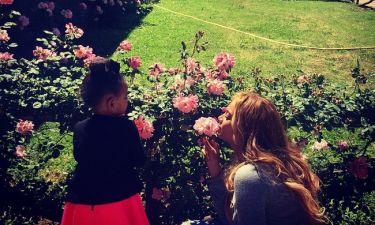 Beyonce-Jay Z: Οικογενειακές στιγμές!