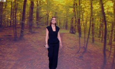 Μελίνα Ασλανίδου: Το νέο της τραγούδι στο «The voice 2»