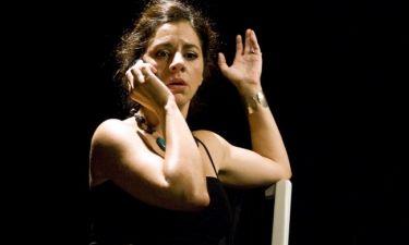 Βίβιαν Κοντομάρη: Μιλά για το ρόλο της στο «Σόι σου»