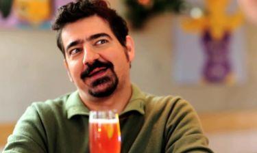Γιάννης Δρακόπουλος: «Δεν έχω κάνει σχεδόν ποτέ stand up και δεν είμαι καλός σε αυτό»