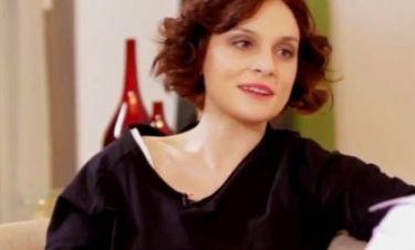 Θα πάθετε πλάκα με την αλλαγή στην εμφάνιση της Ελεονώρας Ζουγανέλη!