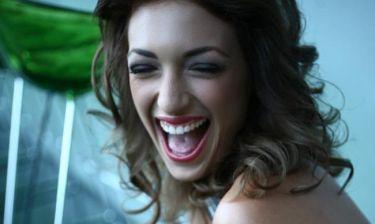 Κρίστη Παπαδοπούλου: «Μικρή δεν ήθελα να γίνω ηθοποιός»