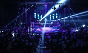 Πολυχρονίδης και Κωνσταντινίδης μαζί στο STAR