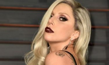Δε θα θέλαμε να ήμασταν στη θέση της: Δείτε τι «κακό βρήκε» την Lady Gaga!