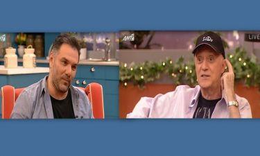 Μαστοράκης σε Αρναούτογλου: «Πόσες φορές σου λέει ο σκηνοθέτης, σκάσε μη μιλάς»;