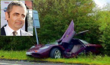 Πούλησε το τρακαρισμένο του αμάξι… χρυσάφι!