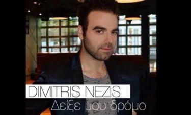 Ένας Έλληνας σε διαγωνισμό τραγουδιού της Ρωσίας