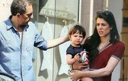 Κασιράγκι- Ελμαλέχ: Η εμφάνιση που έβαλε τέλος στα δημοσιεύματα χωρισμού