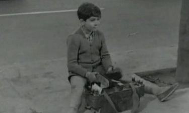 Πώς είναι και τι κάνει σήμερα, στα 62 του χρόνια ο Βασιλάκης Καΐλας; (φωτό)