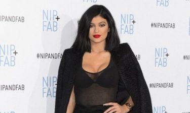 Mήπως να κυκλοφορούσε χωρίς μακιγιάζ; Η Kylie Jenner άβαφη, είναι πραγματικά όμορφη