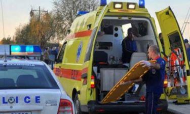 Τραγωδία στη Φθιώτιδα: Πνίγηκε από το σουβλάκι που έτρωγε