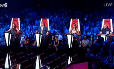 Αυτοί είναι οι παίκτες που πέρασαν στον τελικό του «The voice 2»