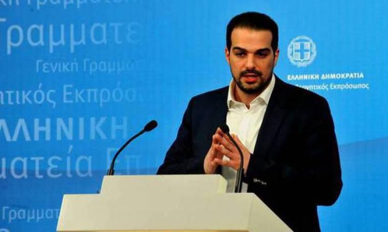 Σακελλαρίδης: Δεν μιλάμε για αδιέξοδο - Συνεχίζεται η διαπραγμάτευση