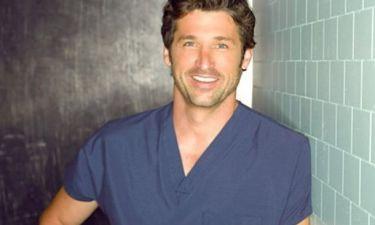 E όχι: Ο αντικαταστάστης του Patrick Dempsey στο Grey's Anatomy σκορπά κύματα απογοήτευσης