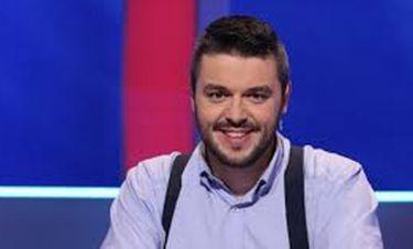 Πέτρος Πολυχρονίδης: «Στα 38 είναι δύσκολο να καβαλήσεις καλάμι»