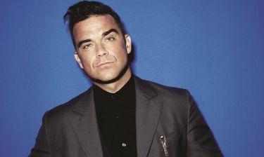 Robbie Williams: «Ξέρω τον Yianni, τον Ντέµη Ρούσσο και τη Νάνα Μούσχουρη»