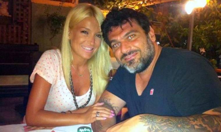 Τόνι Μαυρίδης-Ευαγγελία Καραμπατζάκη: Όρισαν ημερομηνία γάμου!