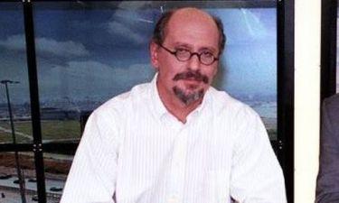Βασίλης Λυριτζής: «Δεν συµφωνώ με τον συγκερασμό ψυχαγωγίας και ενημέρωσης»
