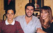 Μπέλα Αδαμοπούλου: Πού χάθηκε η μούσα του Ασλάνη;