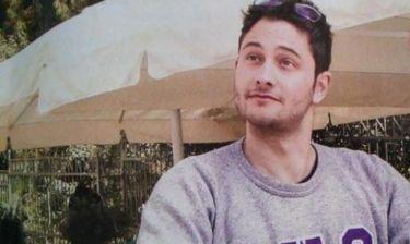 Γιώργος Αρβανίτης: «Με τον πατέρα μου συζητάμε για γυναίκες»