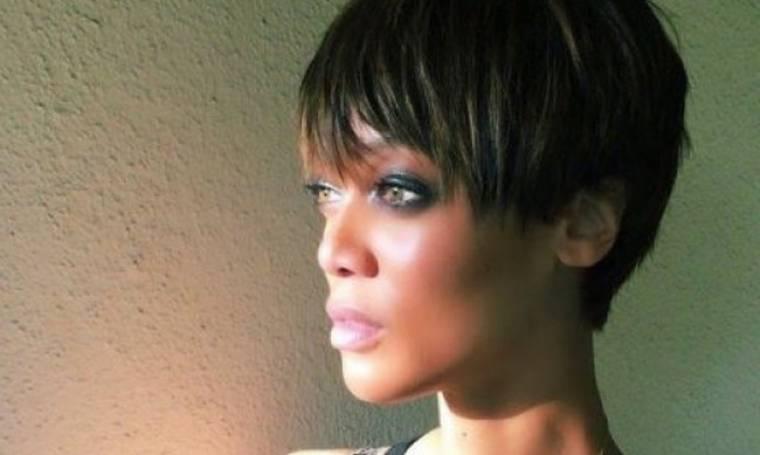 «Αποφάσισα να σας δείξω ποια πραγματικά είμαι»: Η φωτογραφία της Tyra Banks που προκαλεί!