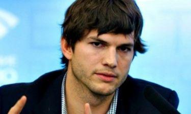 Mα τι άντρας! Η κίνηση του Ashton Kutcher που θα «σκλαβώσει» όλες τις γυναίκες