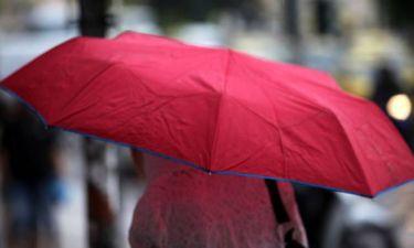 Έκτακτο δελτίο ΕΜΥ: Ο καιρός «τρελάθηκε», μετά τον καύσωνα… καταιγίδες