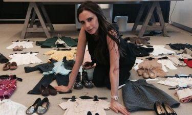 Victoria Beckham: Πουλά τα ρούχα της κόρης της για φιλανθρωπικό σκοπό