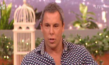 Αλέξανδρος Πετρίδης: Πώς νιώθει όταν βλέπει το πρόσωπο του να πρωταγωνιστεί σε σατιρικές εκπομπές;