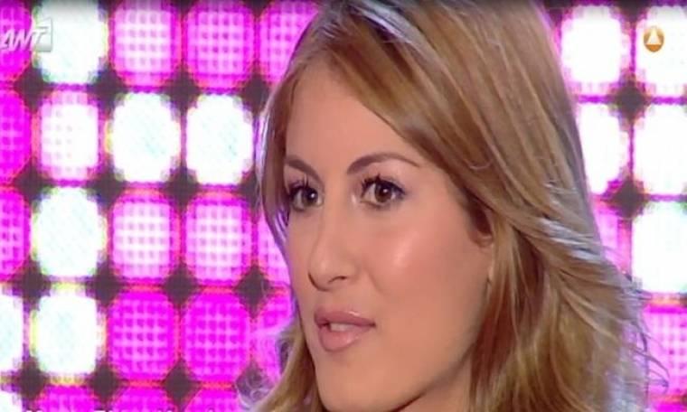 Τι έλεγε πέρυσι η Μαρία Έλενα Κυριάκου, πολύ πριν στεφθεί «βασίλισσα» του πρώτου The Voice