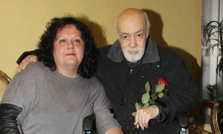 Μαρία Μπάρκουλη: «Ακόμη και ως εραστής ήταν ο καλύτερος που γνώρισα ποτέ»