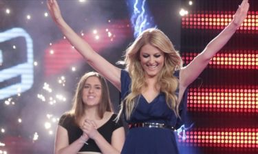The Voice: Μαρία-Έλενα Κυριάκου και Αρετή Κοσμίδου ξανά αντιμέτωπες! Θα μιλήσουν αύριο στον τελικό;