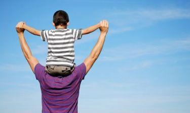 «Μπαμπά σε ευχαριστώ που...» ένα 7χρονο παιδί εξομολογείται!