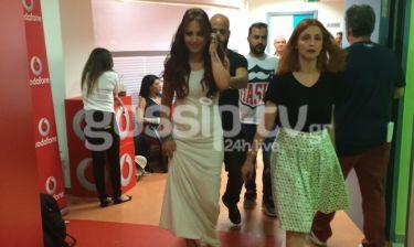 The Voice 2 τελικός: Τι φόρεσε η Μελίνα Ασλανίδου για τη μεγάλη βραδιά