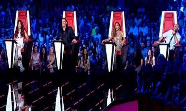 Τελικός The voice 2: Αυτός είναι ο μεγάλος νικητής