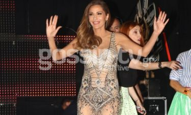 The Voice 2: Όλα όσα δεν έδειξαν οι κάμερες από τον μεγάλο τελικό