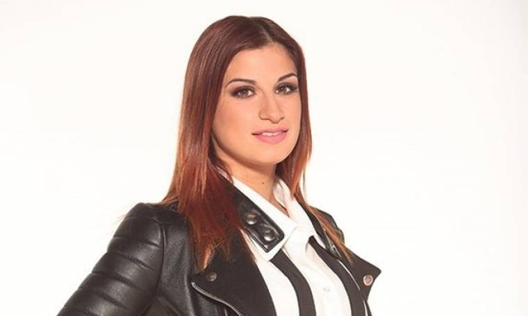 Άννα Βιλανίδη: «Θεωρώ ότι το παιχνίδι δείχνει μόνο ένα μέρος των ικανοτήτων μας»