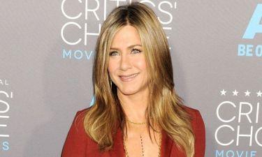 Jennifer Aniston: «Δεν μπορώ να πω πως έχω μια τέλεια ζωή. Δεν ξέρω πώς είναι αυτό»