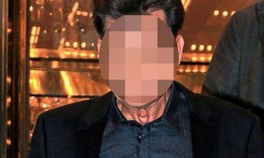 Γνωστός ηθοποιός έβρισε δημόσια την πρώην σύζυγό του την ημέρα της γιορτής του πατέρα