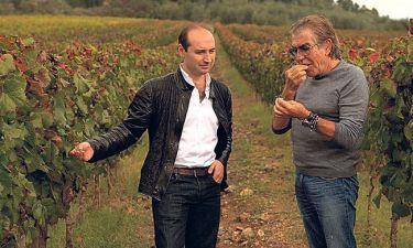 Ο γιος του Cavalli στην Ελλάδα για την παρουσίαση των ποτών του