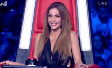 Η απαράδεκτη συμπεριφορά της Βανδή στον τελικό του The Voice 2