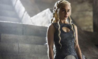 Διαρροή στο Game Of Thrones: Τι θα συμβεί  στον 6ο κύκλο με την Daenerys;